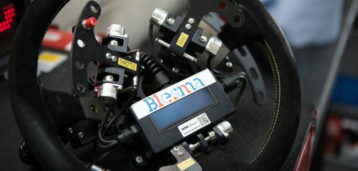 Team BRIT, MME Motorsport, hand controls, disabled motorsport
