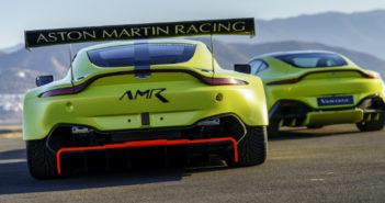 Aston Martin Racing, AMR, Vantage, V8, AMG, LM GTE, FIA, WEC, endurance racing, IMSA, Blancpain GT