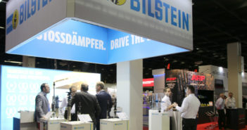 Bilstein, chassis, suspension, PMW Expo, Show News