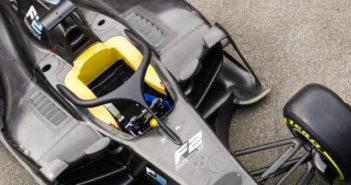 Formula 2, halo, dallara, F2, safety, driver safety