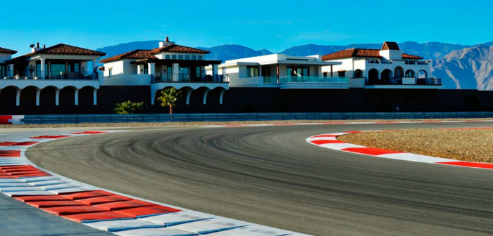 Thermal Club, Palm Springs, California, Motorsport Facility of the Year, PMW Expo, Awards, 2017