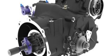 Hewland, race transmission,, Ligier JSP217, LMP2 transmission, High torque GT transmission the LWS-200, high performance racing, EV transmission