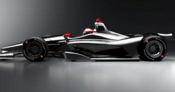 Dallara, Indycar, 2018