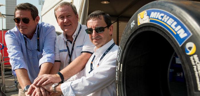 ACO, WEC, FIA, endurance racing, Michelin, tires, tire news