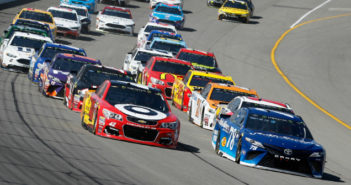 NASCAR, 2018, legislative, changes
