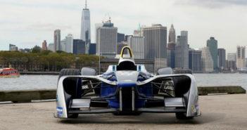 Formula E, Brooklyn, New York, New Circuit,