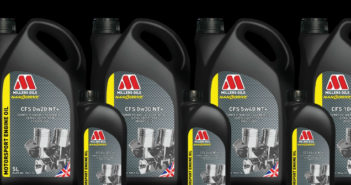 Nanodrive, oil, lubricant, Millers Oils, engine