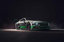 Bentley Motorsport, Bentley, Continental GT3, IMSA,