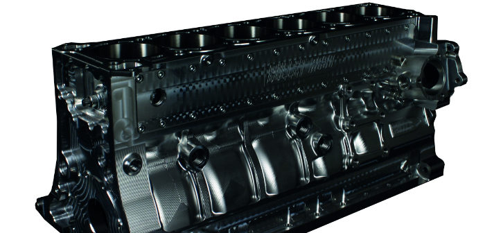 Billet, RB30, engine technology, Show News, PMW Expo,