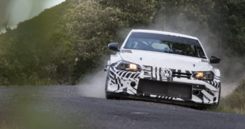 Volkswagen, Polo, R5, customer motorsport, off road, WRC2