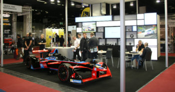 ZF, chassis, PMW Expo, 2017