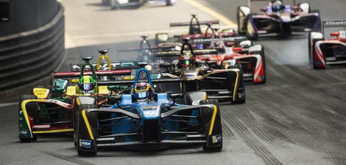 FIA, Formula E, FE, Race Series of the Year, PMW Expo, Awards, 2017