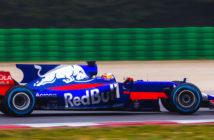 Acronis, Formula 1, F1, Scuderia Toro Rosso, Data Capture, Cloud computing, data storage