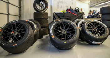 Hankook, tire, tires, endurance racing, Creventic, DTM,