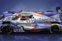 Rebellion Racing, LMP1, LMP2, endurance racing, Le Mans, Oreca, 2018