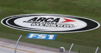 ARCA, Fox Sports, Televised events, sponsorship