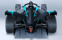 Formula E, Season 5, new car, 2019,