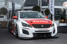 DG Sport competition, Peugeot, 308, TCR, WTCR, WTCC
