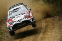 Kistler, Toyota, Gazoo Racing, Data Capture, R&D,