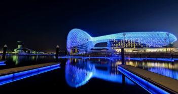 Yas Marina, 2016, Formula 1, F1, title decider, logistics, new motorsport facility,