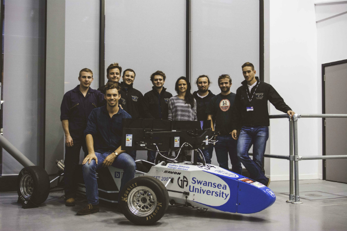 Renishaw, ALM, materials, 3D printing, Formula Student, workshop