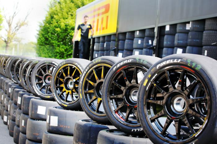 Pirelli, endurance racing, P Zero, DHD, tires, GT3, GT4, Blancpain GT