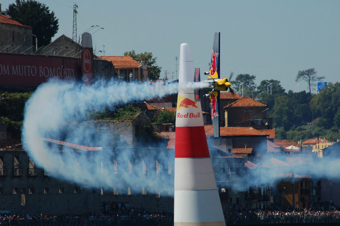 Red Bull Racing, Air Race, alternative motorsport, planes,