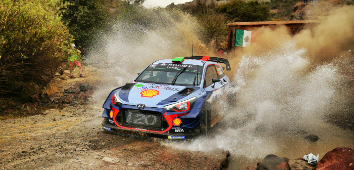 7ed40056ed4f Michelin s gravel tire strategy for the 2017 WRC - PMW Magazine