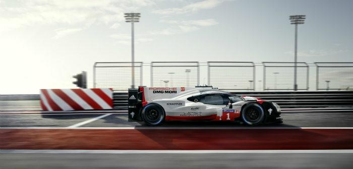 Porsche Motorsport, DMG, Mori, 919, hybrid, electric motorsport, endurance racing, Le Mans, 24h, LM P1