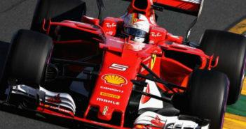 Formula 1, F1, Liberty Media, regulations, 2017, change