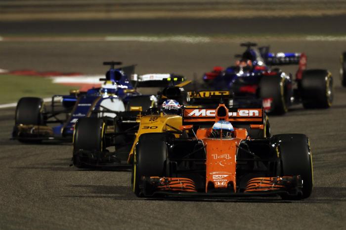 McLaren, Honda, MCL32, Formula 1, F1, ALM, 3D printing, components, workshop
