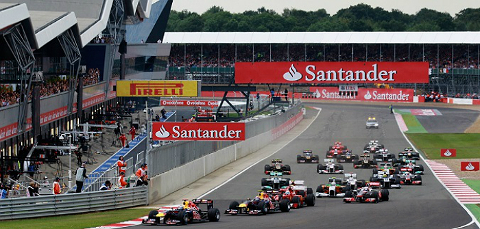 British GP, Grand Prix, Formula 1, F1, legislative, circuit news, Liberty Media