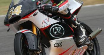 CRP Technologies, Selective Laser Sintering, ALM, Moto3, MotoGP, motorcycle,