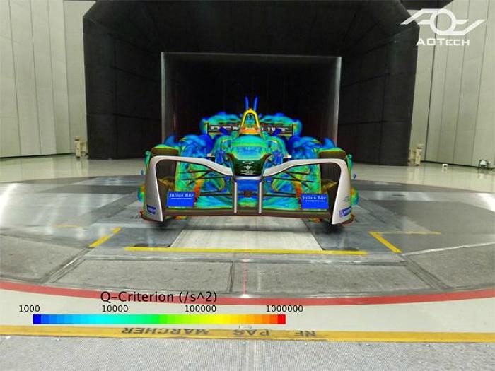 Formula E, FE, electric motorsport, season 3, aerodynamics,