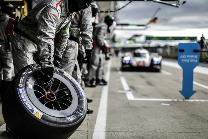 WEC, Motorsport, Michelin, tire, tires,