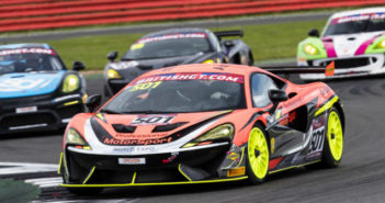 BoP, Balance of Performance, McLaren, Ginetta, British GT, performance, legislative, regulations
