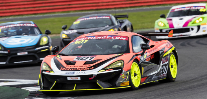 BoP, Balance of Performance, McLaren, Ginetta, British GT, performance, legislative, regulations