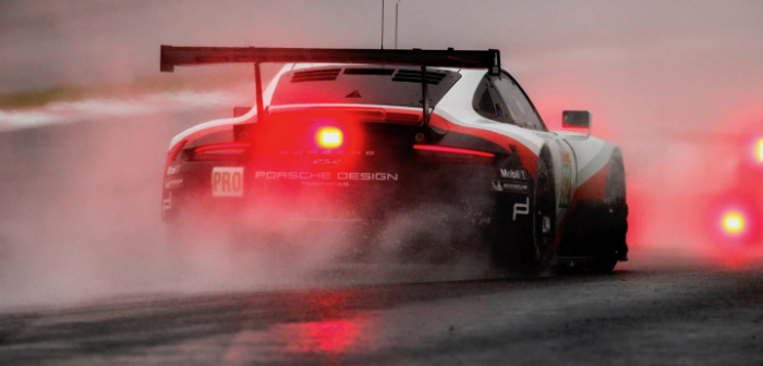 Kevin Estre, Porsche Motorsport, GT, endurance racing, Q&A, 911 RSR