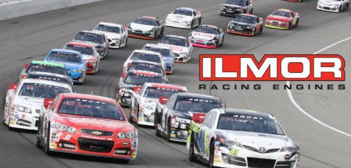 Ilmor, Ken Schrader Racing, Ken Schrader, ARCA, composite body