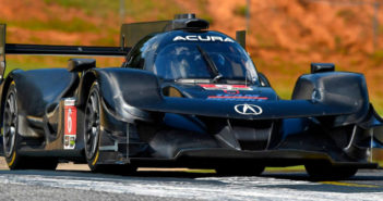 Acura ARX-05 DPI, IMSA, WeatherTech, Oreca, 07, LMP2, endurance racing, new competition car