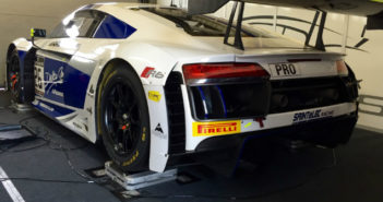 Weight, scales, B&G, Audi, R8 LMS, Opinion,