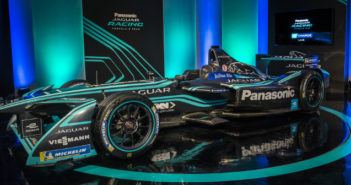 GKN has announced a partnership with Panasonic Jaguar Racing, which will see the Tier One supplier provide design, manufacturing and consultancy to the Formula E team