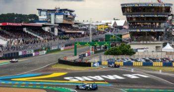 LMP1, LMP2, LM-GTE, Le Mans, 24H, endurance racing, FIA, WEC, 2018