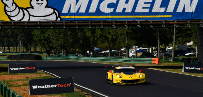 Michelin, IMSA, tires, sponsorship, endurance racing