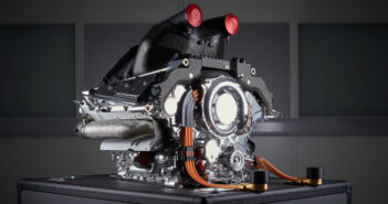 THERMAL, Formula 1, F1, engine technology, ICE, hybrid, energy recovery