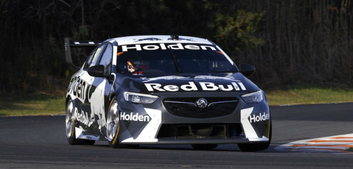 888, Triple eight, Red Bull Racing, Holden, Commodore, Supercars, V8, V6TT, 2018