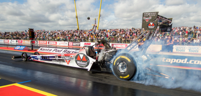 Santa Pod, Timing, Magnetic, Eclipse Magnetics, drag racing, Magnetic timing solutions