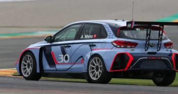 Hyundai, i30, TCR, TCR UK, customer motorsport, tin tops