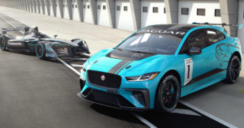 iPace, electric motorsport, Formula E, Jaguar, 2018,