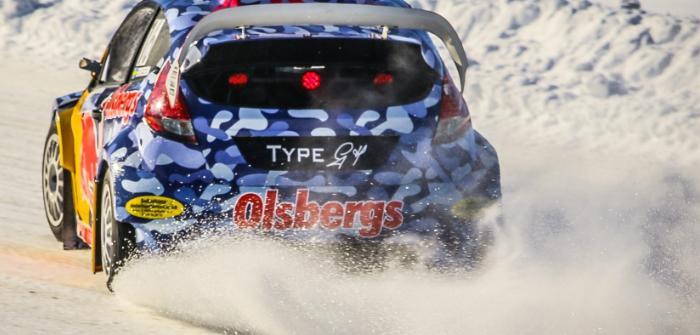 RX2, FIA, WRX, World Rallycross Championship
